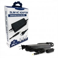 PS2: AC ADAPTER / PSU - TOMEE - SLIM MODEL - INCL: WALL CABLE (NEW)